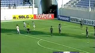 بالفيديو  السد القطري يواصل صدارته للمجموعة الثالثة رغم خسارته