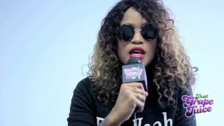 Eve Talks Being Independent vs Being Major & The lack Of Female Rappers
