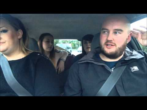 Driving In Cars - Hermaphrodite