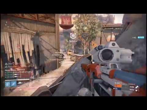 Year 1 sniper montage #MOTW