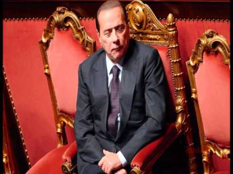 Sleeping Berlusconi
