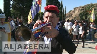 Catalonia faces imminent deadline on secession decision - ALJAZEERAENGLISH