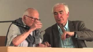 Zukunft der US-Demokratie und die Folgen | Norman Birnbaum (Vortrag 11.06.2013)