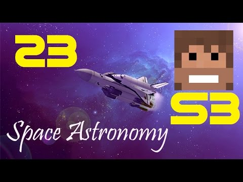 Space Astronomy, S3, Episode 23 -