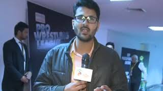PWL 3 Day 12: Security tighten up for Haryana CM Manohar Lal Khattar at PWL 3 - NEWSXLIVE