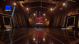Set Making of Dhee Champions - Dhee 12th Season Set Making - Sudheer, Rashmi - MALLEMALATV