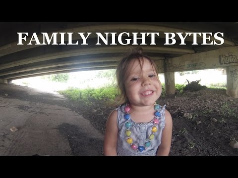 Family Night Bytes - Jury Duty