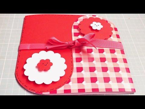 Tarjeta de Corazón [San Valentín]