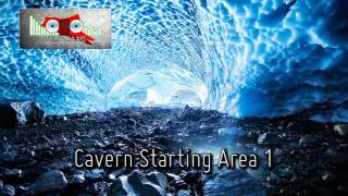 Royalty FreeAction:Cavern Starting Area 1