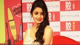 Alia Bhatt forced to take a break - NDTV