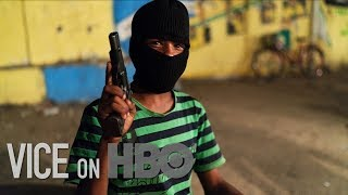 How Rio Descended Into Chaos | VICE on HBO (Bonus) - VICENEWS