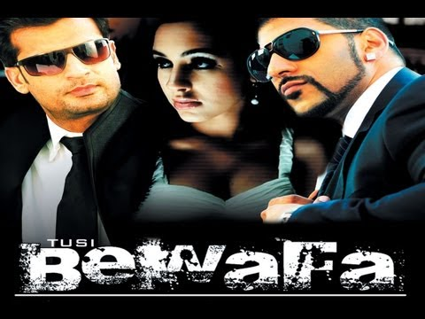 TUSI BEWAFA [OFFICIAL VIDEO] - DJ SANJ FT. SATWINDER BIRDI - {FULL SONG} HD -1EE6h2fK8cA