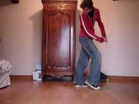 How to Moonwalk Tutorial