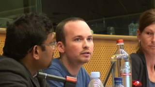 Paul Murphy Speach at EU hearing June1