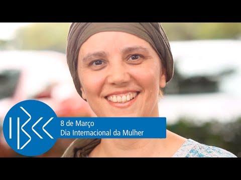 8 de mar�o - Dia Internacional da Mulher