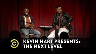 Kevin Hart Presents: The Next Level - BT Kingsley - An Original Individual - COMEDYCENTRAL