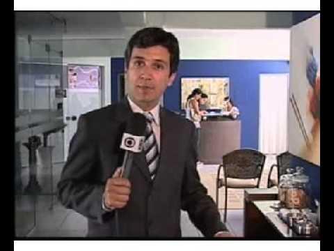 Dr. Lúcio Gama - Cirurgia Plástica - Financiamento de Plástica em BH - Reportagem Jornal Hoje