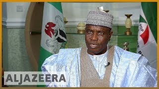 🇳🇬 Nigeria's era of big spending for election is disappearing l Al Jazeera English - ALJAZEERAENGLISH