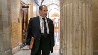 Nadler holds a news conference - WASHINGTONPOST