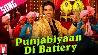Punjabiyaan Di Battery Full Video Song - Mika & Honey Singh