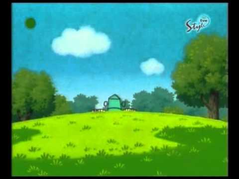 Hello Kitty - odcinek 08 A bajki - Zepsuty Robot PL