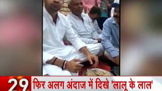 News 100: RJD minister Tej Pratap Singh eats lunch with Dalits - ZEENEWS