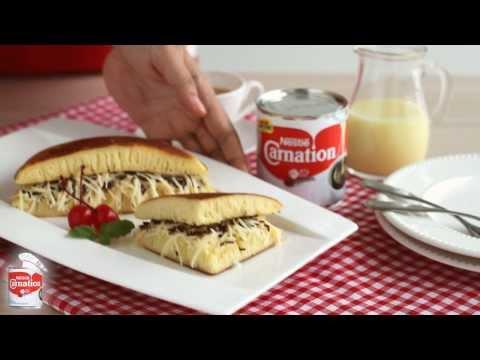 Cara Membuat Martabak CARNATION - CARNATION Chef