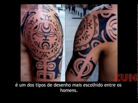 FOTOS DE TATUAGENS MASCULINAS NO BRAÇO