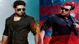 Salman Khan Backs Out Of 'Dhoom 4' Due To Abhishek Bachchan | Bollywood News - ZOOMDEKHO
