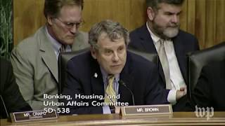 Senate Banking Committee considers Federal Reserve chair nomination - WASHINGTONPOST