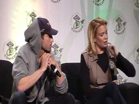 ECCC 2012 &#8211; &#8220;Walking Dead&#8221; Panel