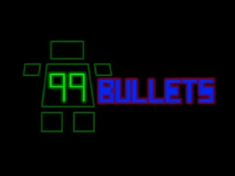 CGRtrailers - 99BULLETS Launch Trailer