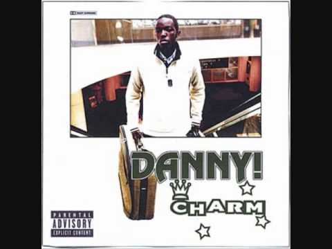 Danny - Cafe Surreal