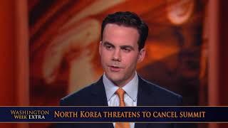 Four states hold primaries, North Korea threatens to cancel summit - PBS