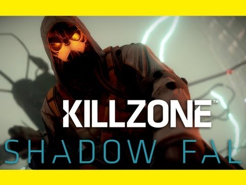Killzone Shadow Fall - PS4 Trailer HD