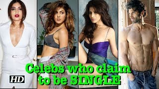 Celebs who claim to be SINGLE, party together! - BOLLYWOODCOUNTRY