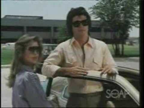 Bobby & Pamela Ewing - Miss you like Crazy