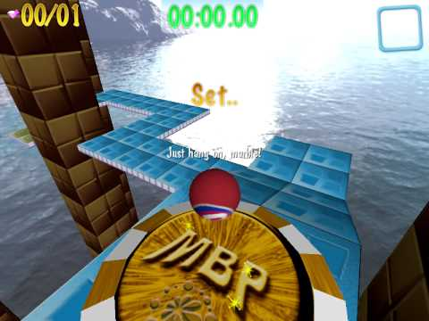 Quaked Path GG Tied WR 5.14