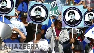 Bolivia: President Morales eyes fourth term in 2019 - ALJAZEERAENGLISH