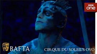 Cirque du Soleil's OVO at the BAFTAs - The British Academy Film Awards: 2018 - BBC One - BBC