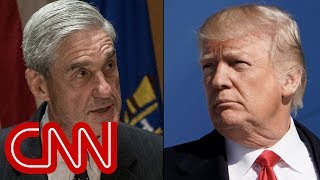 Trump lawyers, Mueller team discussed January date for Trump interview - CNN