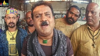 Gullu Dada Intro Comedy | Maa Ka Laadla 2019 Latest Hyderabadi Scenes | Sri Balaji Video - SRIBALAJIMOVIES
