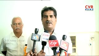 AP NGOs Leader Ashok Babu Speaks Over Govt Employees Problems | CVR News - CVRNEWSOFFICIAL
