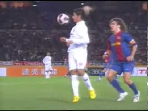 Melhores momentos Inter 1x0 Barcelona Final Mundial 2006.mov