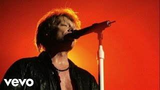 Bon Jovi - When We Were Beautiful