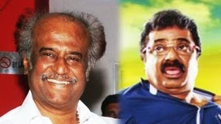 VTV Ganesh upset over Rajini's News