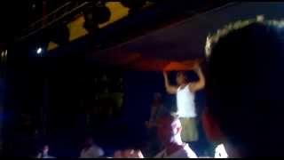 Mixtape Tour Franco Ricciardi e Ivan Grana al Magic World 2012 view on youtube.com tube online.