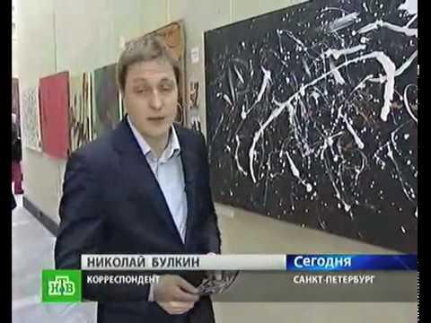 Мастера современного искусства из Таджикистана
