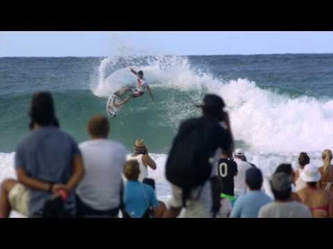 2011 QUIKSILVER PRO SNACK PACK