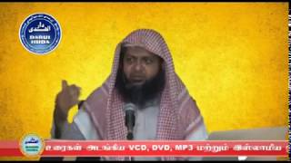 Mufti Omar Shariff Clarifying Hadiths attacked by PJ TNTJ – 2